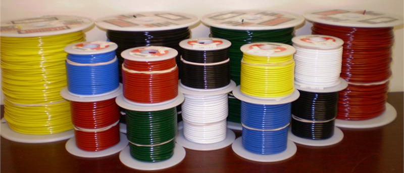 20 AWG Teflon insulated wire for sale