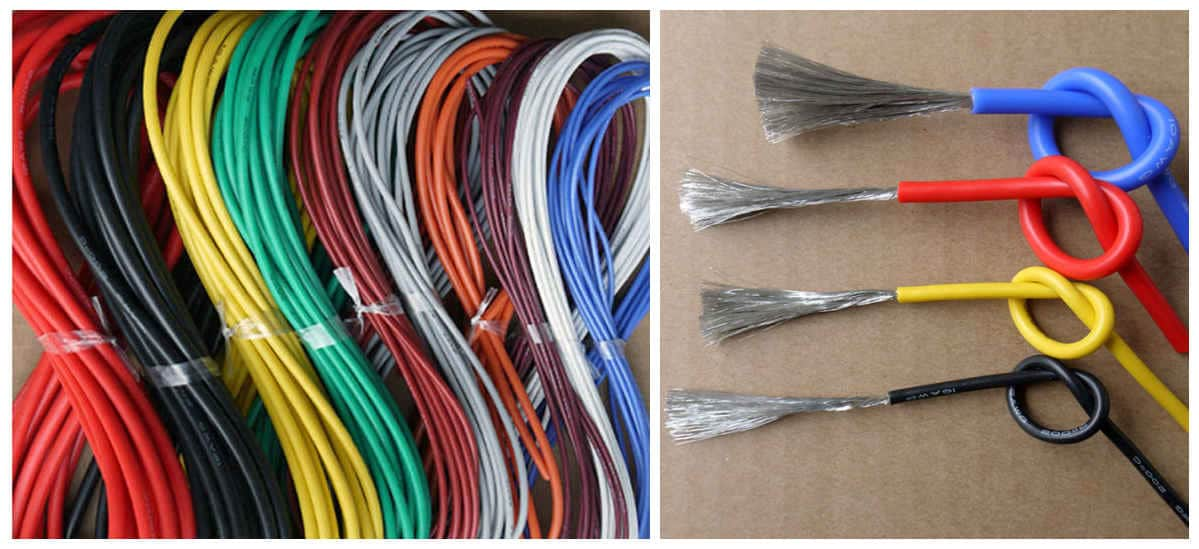 30 awg teflon coated wire free samples