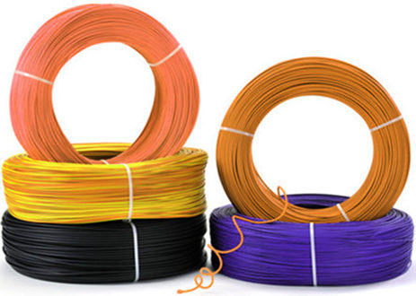 China 16 gauge high temperature wire suppliers