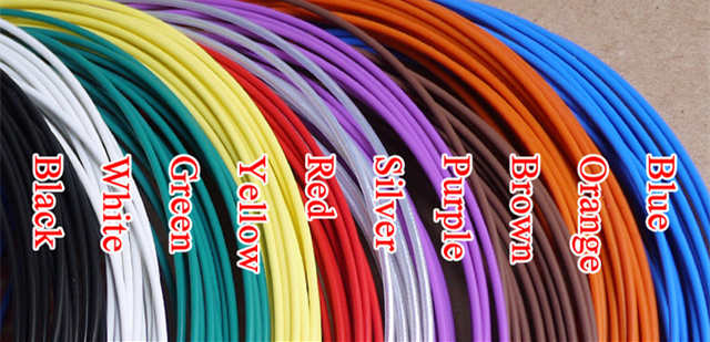 China 18 gauge high temperature wire suppliers