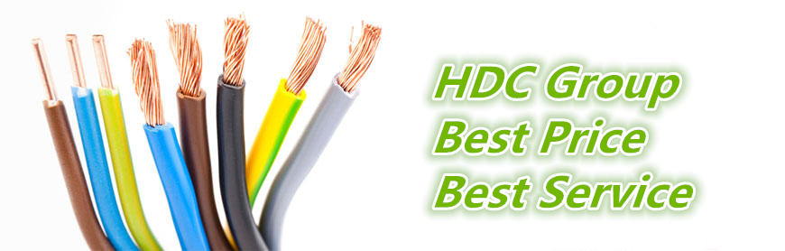 Huadong high temperature appliance wire