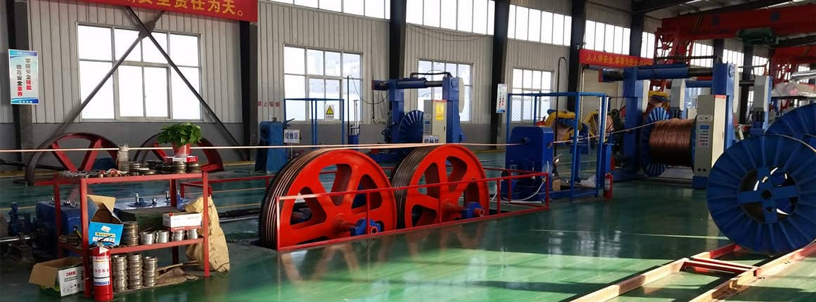 Huadong high temperature cable factory