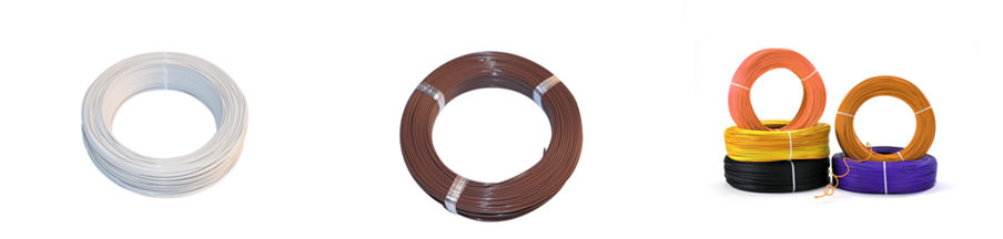 Huadong teflon copper wire manufacturer