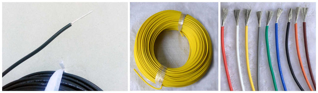 PFA cable manufacturers