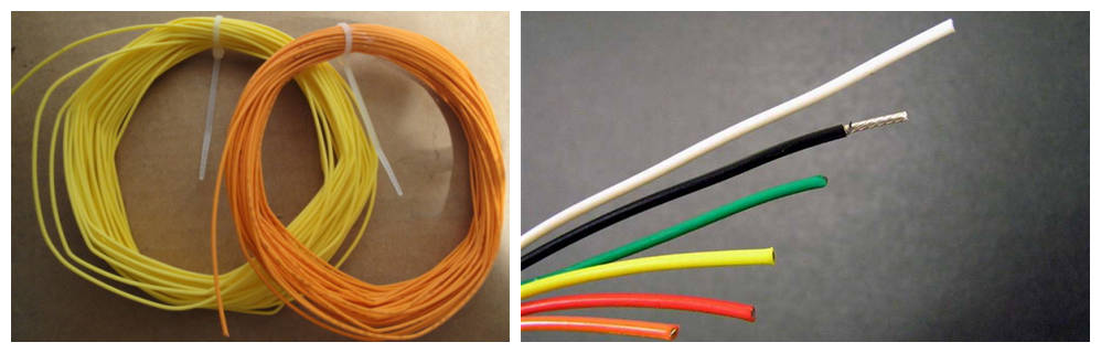 cheap teflon wire price list