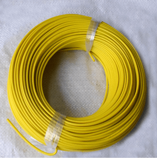 discount 24 AWG Teflon wire price list