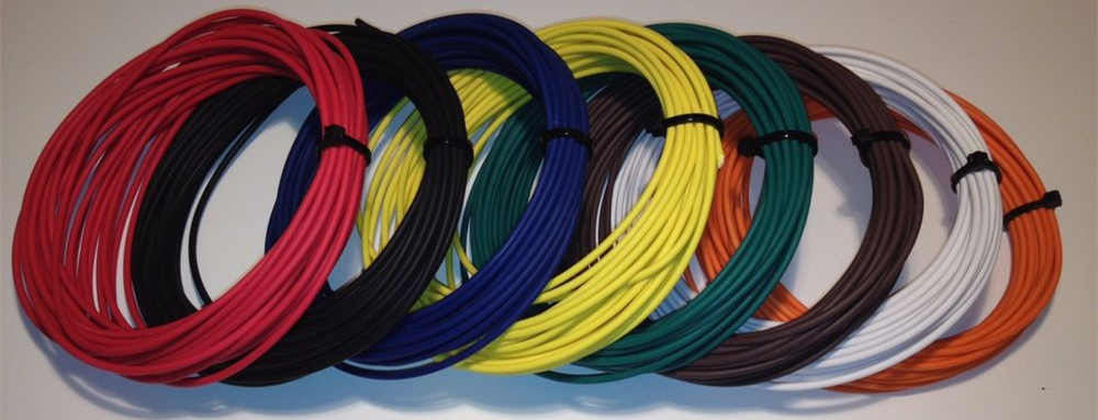 heat resistant electrical cable factory
