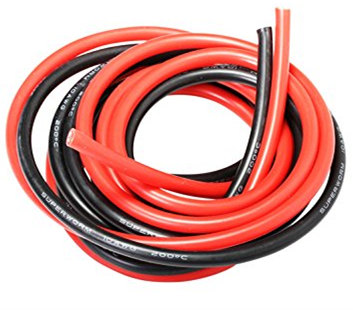 heat resistant glass fibre cable wire suppliers