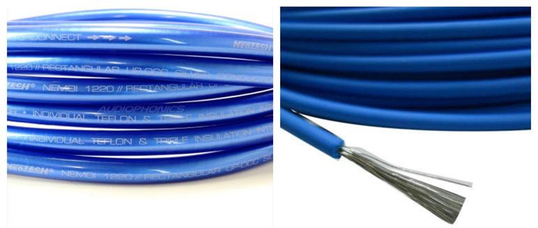 high temp teflon wire suppliers