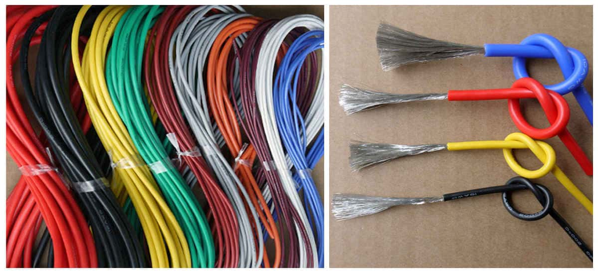 high temperature cable manufacturers