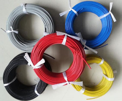 low price PTFE insulated wire free samples