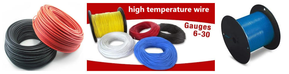 low price high temperature cable quotation