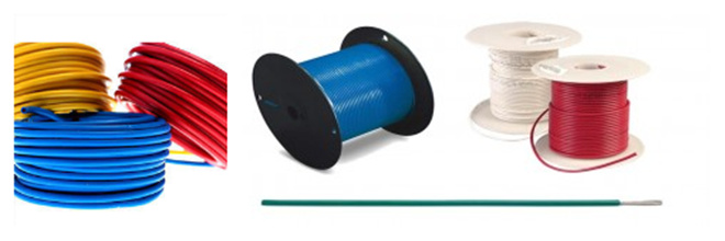 low price high temperature hook up wire