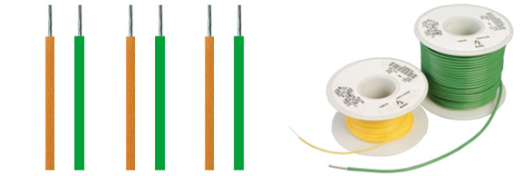 teflon insulated wire free samples